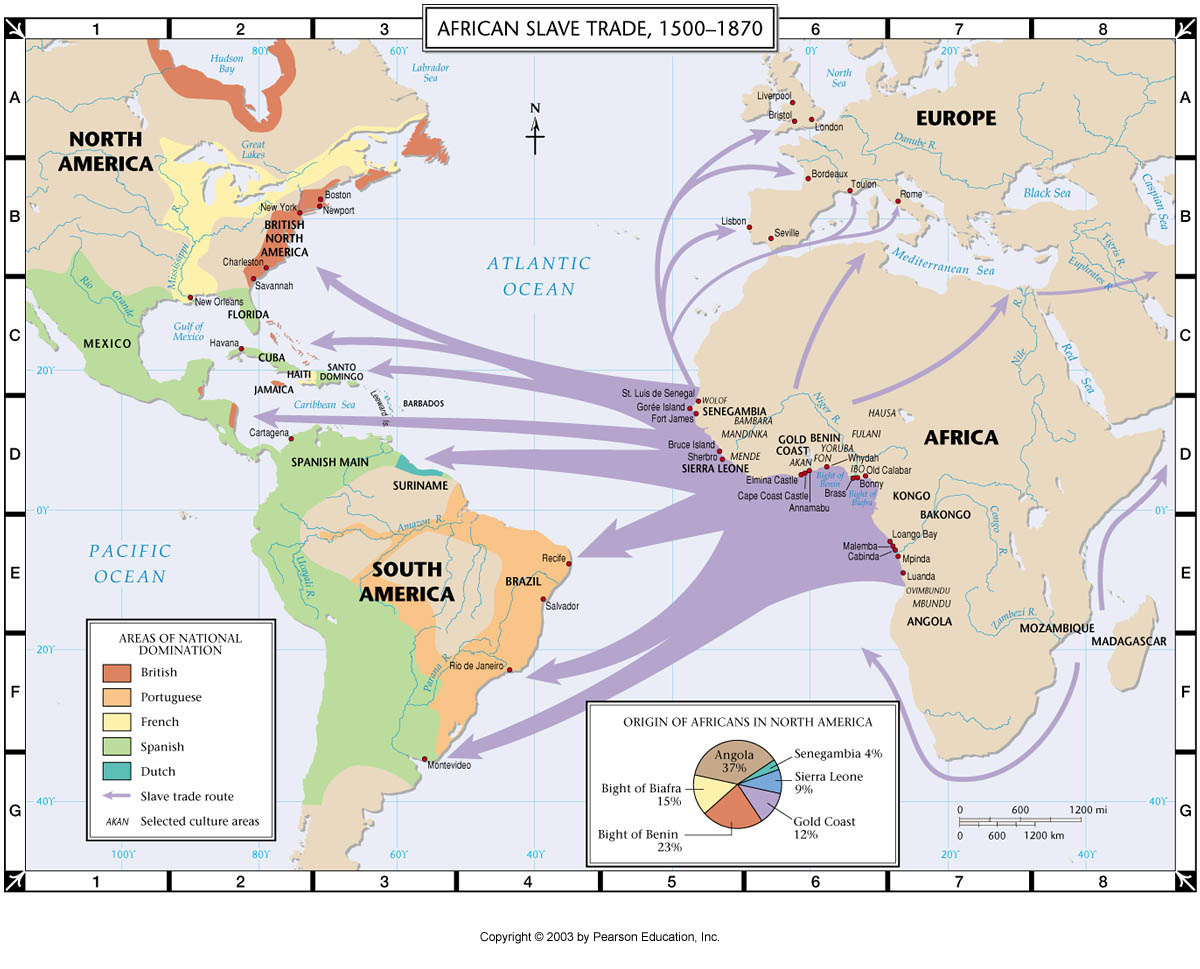 evaluate the impact of the americas on eurasian trade and culture in the 1700s Give each student a copy of the worksheet trade in the 1600s, which has pictures of native american and dutch material culture and pre-colonial culture and trade.